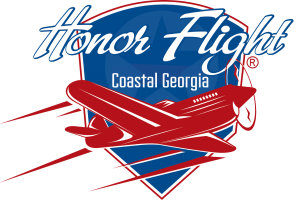 Coastal Georgia Honor Flight