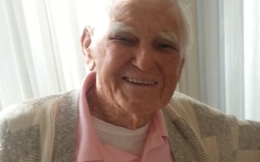 William Linkenhoker 1924 – 2014